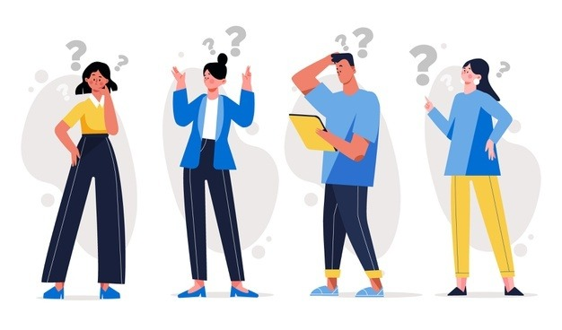 Image d'illustration - Comment réagir aux réponses à vos sollicitations